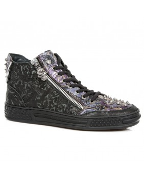 Chaussure New Rock new-rock-france.com M.PS039-C31