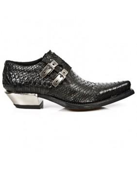 Chaussure New Rock new-rock-france.com M.7934-C2