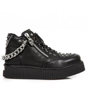 Chaussure New Rock new-rock-france.com M.CRP007-C3