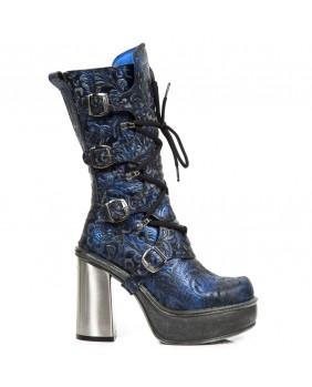 Chaussure New Rock new-rock-france.com M.9973-C4