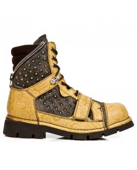 Chaussure New Rock new-rock-france.com M.1636-C2