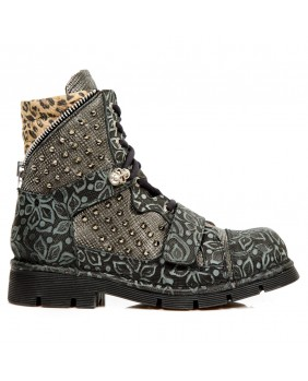 Chaussure New Rock new-rock-france.com M.1636-C5