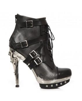 Chaussure New Rock new-rock-france.com M.PUNK095-C1