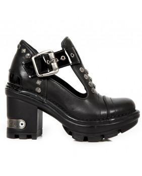 Chaussure New Rock new-rock-france.com M.NEOTYRE02-C2