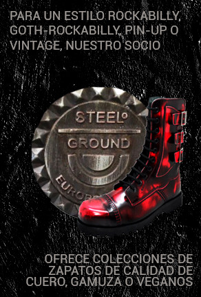 Steelground - Nuestro socio