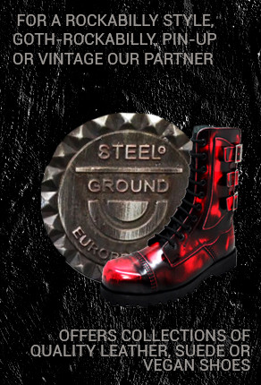 Steelground - Our partner